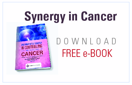 Synergy in Cancer