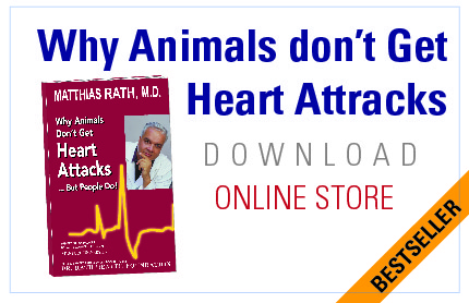 Why Animals dont get Heart Attacks