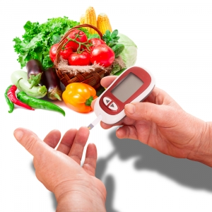 Glucose Metabolism Can Benefit From Micronutrient Synergy
